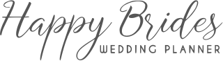 Happy Brides logo