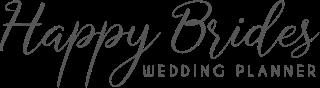 Happy Brides logo